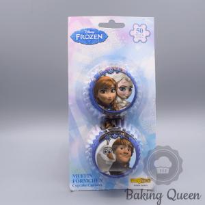 Afbeelding Frozen Baking Cups